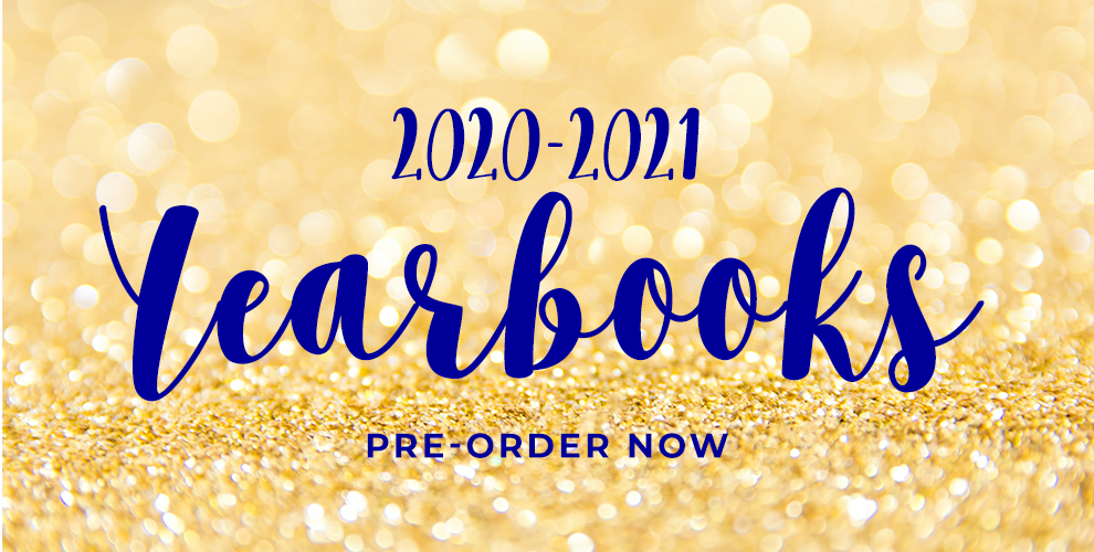 2020-2021 Yearbook Update – Earhart School PTA